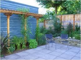 landscaping ideas for backyard slopes outdoor landscape design
