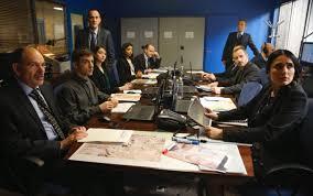 le bureau le bureau sotto copertura la seconda stagione su sky atlantic