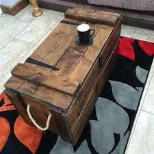 Chest Coffee Table The Easiest And Quickest Way To Build Your Chest Is To Purchase
