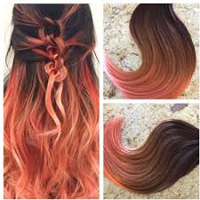 picture of hair sew ins 5 star ombre balayage cuticle remy human hair sew in machine
