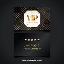vip card vectors photos and psd files free download