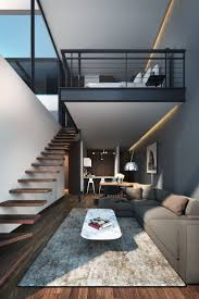 Loft Interior Loft Design Ideas Home Design Ideas Befabulousdaily Us