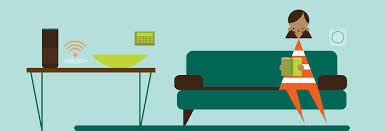 tech upgrades for your home consumer reports
