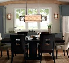 Kitchen And Dining Room Lighting Dining Room Lighting Fixture Housetohome Co