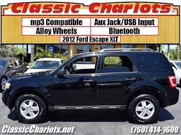 Used Rims For Sale Near Me Sold Used Suv Near Me 2012 Ford Escape Xlt With Mp3 Compatible