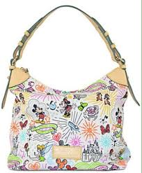 disney sketch champsac bag by dooney u0026 bourke purse mickey mouse