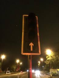 traffic lights not working rpu surrey police on twitter a30 staines crooked billet