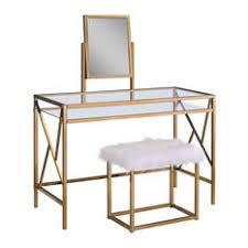 Contemporary Makeup Vanity Contemporary Bedroom And Makeup Vanities Houzz