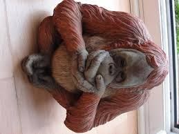 monkey ornaments antiques and ornaments buy and sell in the uk