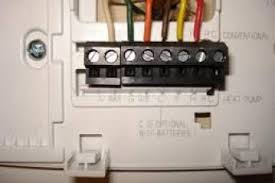 honeywell thermostat th5220 wiring diagram honeywell wiring