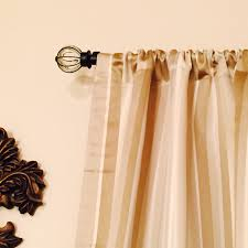 Curtain Finials Ikea Ikea Curtain Rod Finials With Pier 1 Curtains Ideas For The