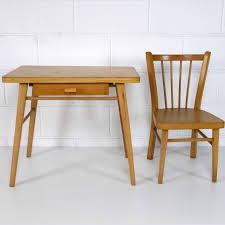 bureau enfant vintage baumann bureau enfant la marelle mobilier et déco vintage enfants