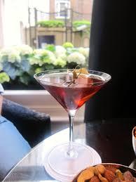 martini glass painting the london u201chigh class martini tour u201d laissez fare