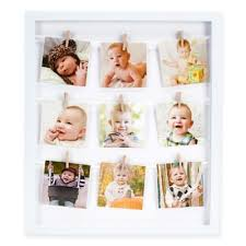 pearhead side photo album pearhead side photo baby album from buy buy baby