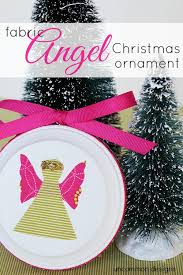 10 beautiful diy christmas angel crafts and ornaments