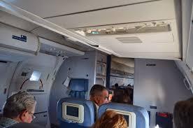 Delta Comfort Plus Seats Flight Report Delta 757 200 Economy Comfort Orlando Mco To Atl