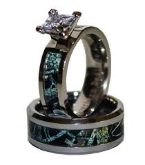 camo wedding ring sets for him and best 25 camo rings ideas on camo wedding rings mens