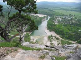Garner State Park Map Blanco River Ashley U0027s Hill Country View
