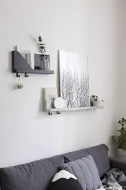 muuto folded shelves via coco lapine design shelfie
