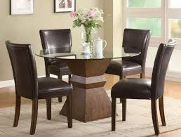 Black And White Dining Room Sets Dinning Black Dining Table Kitchen Table Sets Breakfast Table Set