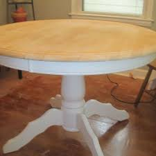 Craigslist Table Craigslist Dining Table Makeover U0026 Tutorial Hometalk