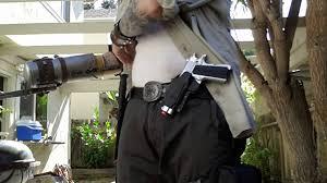 Carl Walking Dead Halloween Costume Walking Dead Merle Dixon Costume