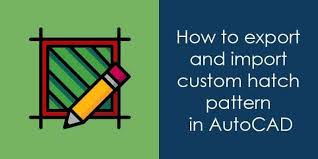 tutorial autocad hatch how to export and import custom hatch pattern in min jpg fit 800 400 ssl 1