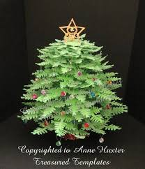 Christmas Table Decoration Templates by 101 Best Treasured Templates 3d Papercraft Models Images On