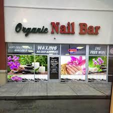 organic nail bar home facebook