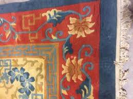 16 u0027 x 18 u0027 custom moroccan rug hand knotted 100 wool salvex