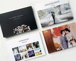 customized wedding albums custom bespoke albums books prints boxes wall canvas