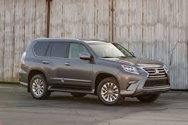 lexus rx330 lease 2016 lexus gx460 quick take review automobile magazine