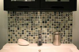 Bathroom Border Ideas by Mosaic Tile Bathroom Ideas Home And Interior Impressive Bathroom