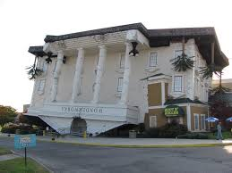 wonderworks coupon pigeon forge attractions the upside down house