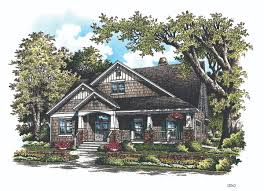donald gardner craftsman house plans the fernwood house plan