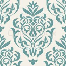 beautiful wrapping paper damask beautiful background with rich style luxury
