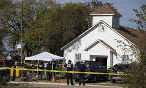 texas gunman u0027s former in laws sometimes attended church where