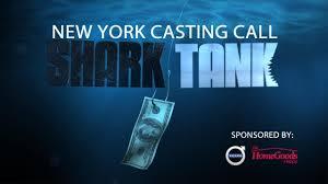 Home Goods In New York Abc U0027s Hit Show U0027shark Tank U0027 Holds Casting Call In New York