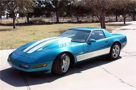 1994 chevy corvette 1994 chevrolet corvette 572 custom coupe 205874