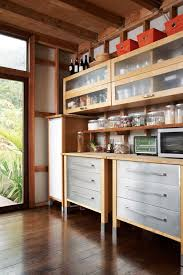 ideas for small kitchen storage 7 ideas for tackling small kitchen storage shortages in style
