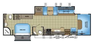 2017 seneca class c motorhome floorplans u0026 prices jayco inc