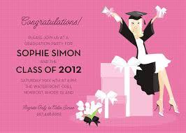 graduation party invite dancemomsinfo com