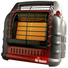 propane heater with fan heater portable big buddy propane heater review
