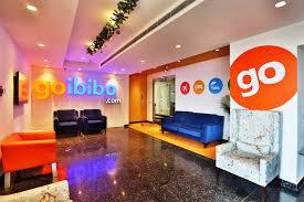 this is how goibibo u0027s gurgaon office looks like zricks com blog