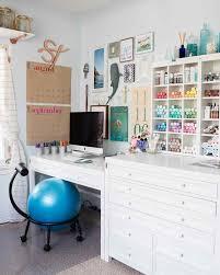 liczba obrazów na temat home craft room na pintereście 17