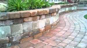 Octagon Patio Pavers by Brick Pavers In Kitchen Zamp Co