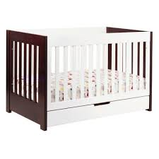 Cocoon Convertible Crib Cocoon 1000 Series 3 In 1 Convertible Crib Collection Ii At