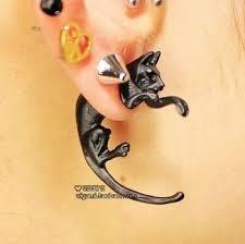 cool stud earrings 233 best cool earings and piercings images on piercing