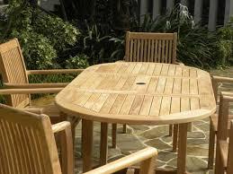 Care Of Teak Patio Furniture Teak Patio Furniture Set House Plans Ideas
