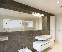 wall mounted bathroom linen tower and vanity cabinet furniture
